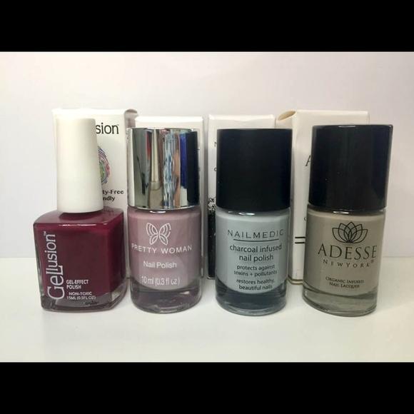 IPSY Makeup | Best Of Nail Polish Set | Poshmark